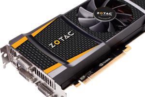 NVIDIA社最新ハイエンド dual GeForce® GTX 500 GPU搭載モデル