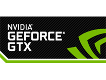 NVIDIA GeForce GTX 1050を搭載