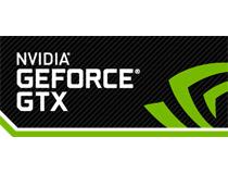 優れたパフォーマンスと電力効率のGeForce GTX 1050
