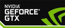 DirectX 11に対応したNVIDIA GeForce GTX 650 Tiを搭載