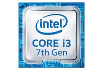 Intel Core i3-7100Uを搭載したハイパフォーマンスモデル
