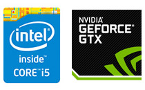 NVIDIA GeForce GTX 860Mを搭載