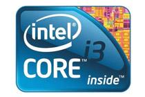 SandyBridgeアーキテクチャのIntel Core i3-2330Mを搭載