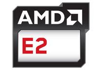 省電力クアッドコアのAMD E2-6110 APUを搭載