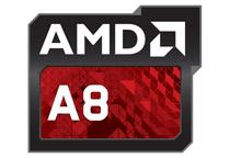 AMD A8-7100 APUを搭載したパフォーマンスモデル