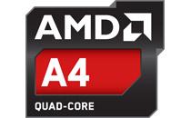 AMD A4-5000 APUを搭載した省電力モデル