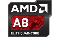 AMD A8-5545M APUを搭載したパフォーマンスモデル