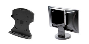 ZBOX HD-NS21 製品画像