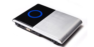 ZBOX Blu-ray HD-ID33 製品画像