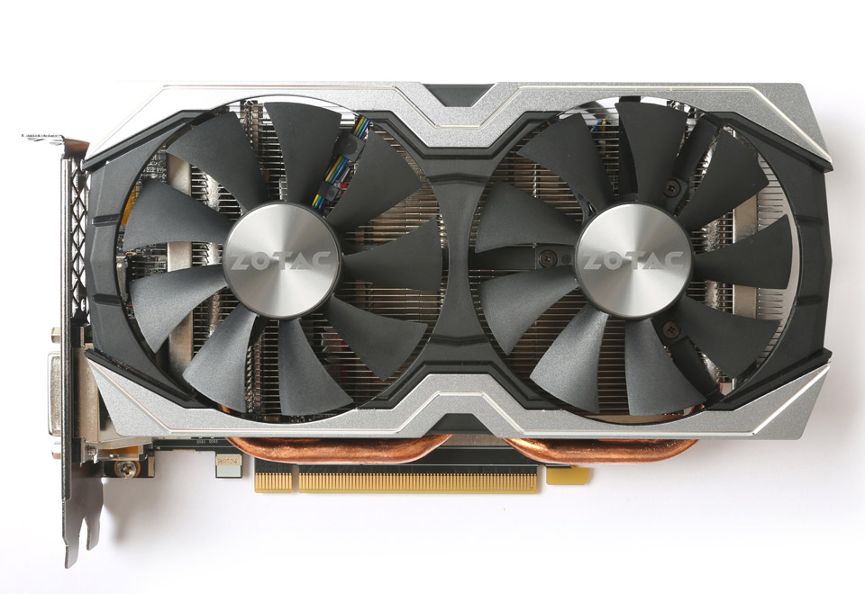 「NVIDIA GeForce GTX 1060 6GB ... - …