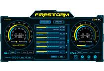 独自のオーバークロックツール「FIRESTORM」