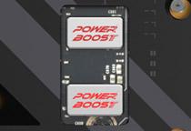 GPUの電源供給を最適化する制御チップ「PowerBoost」
