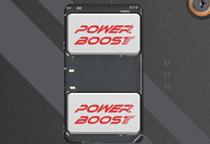 GPUの電源供給を最適化する制御チップ「Power Boost」