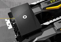 GeForce GTX 1080/1070シリーズに対応