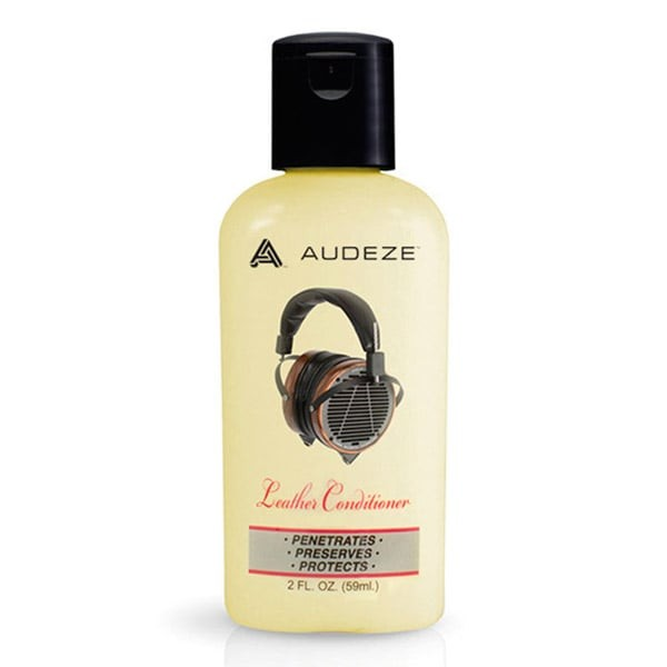 Audeze leather care kit