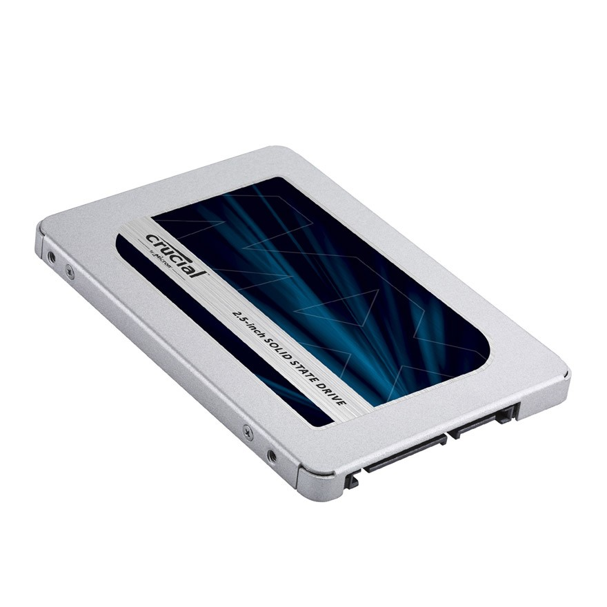 Crucial SSD 250GB MX500 2.5inch 7mm CT250MX500SSD1