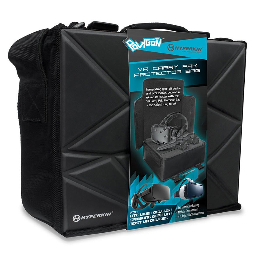 VR Carry Bag- The Rook
