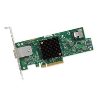 LSI SAS 9207シリーズ