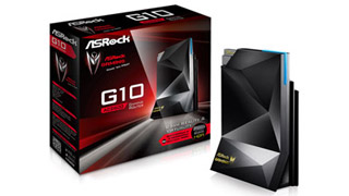 G10 Gaming Router