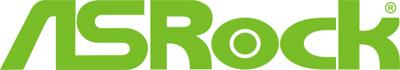 ASRockロゴ