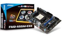 FM2-A55M-E33